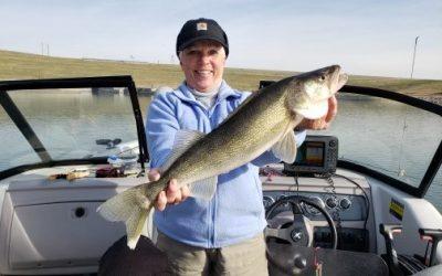 Fishing Season Right Around The Corner!